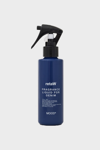 retaw Fragrance Denim Spray - Mood