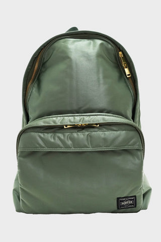 porter yoshida and co Day Pack - Sage Green