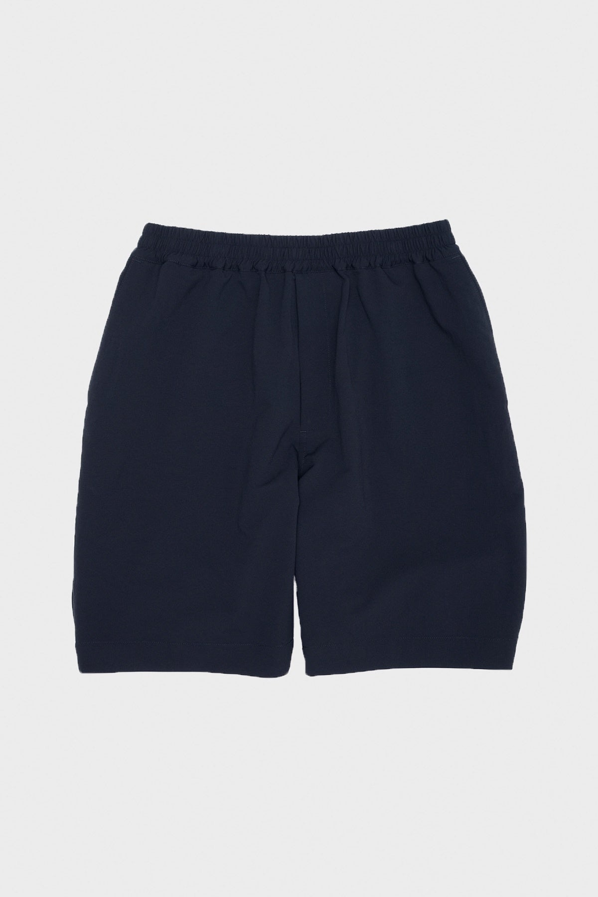 nanamica - ALPHADRY Easy Shorts - Dark Navy - Canoe Club
