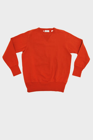 Levi's Vintage clothing lvc Bay Meadows Sweatshirt - Rooibos Tea
