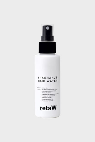 retaw Fragrance Hair Water - Barney