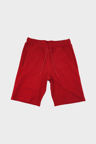 homecore Gabes Shorts - Brick