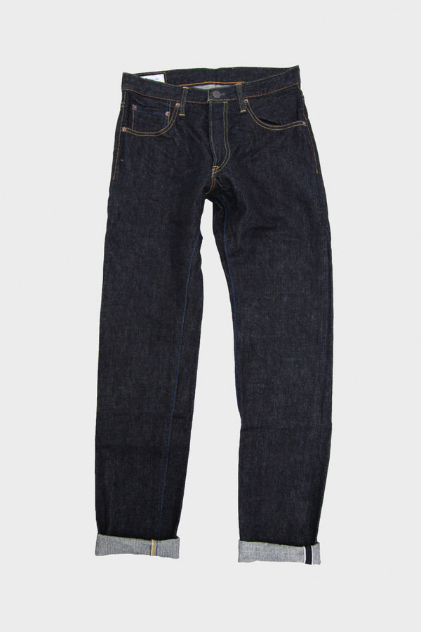 RHT - Retro 15oz Selvedge Denim - High Tapered Fit