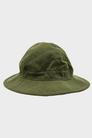 U.S. Navy Hat - Green