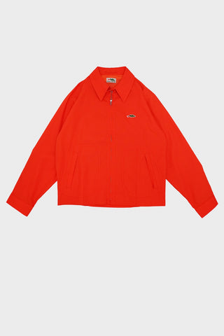 braggin' dragon Drizzler Jacket - Orange