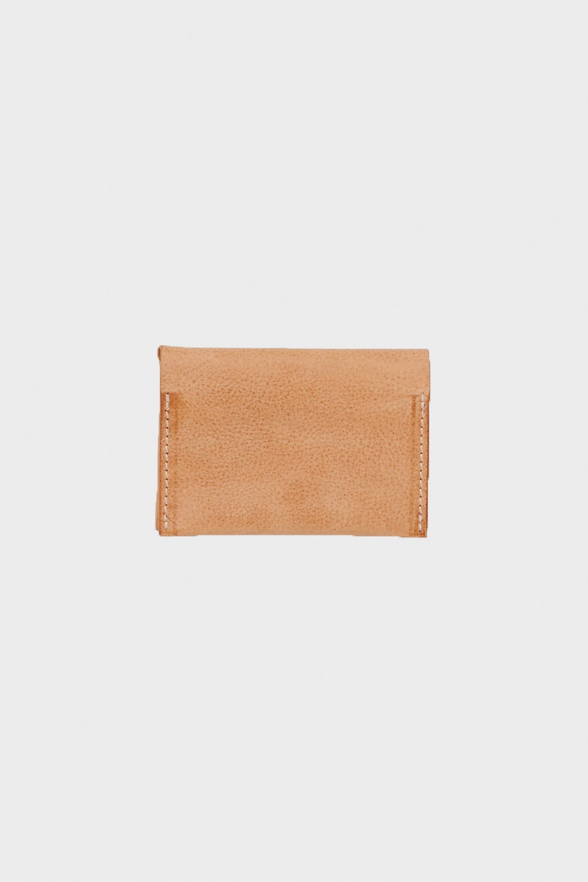 Hender Scheme - Compact Card Case - Natural - Canoe Club