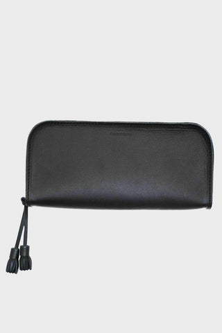 hender scheme Zip Pen Case - Black