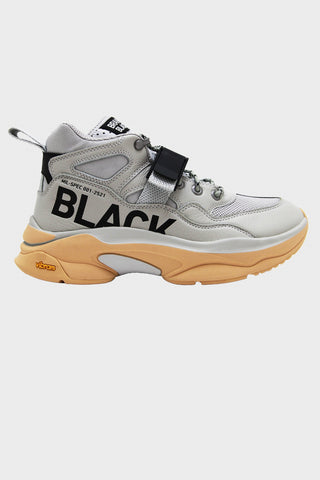 Brandblack Saga Milspec - Light Grey