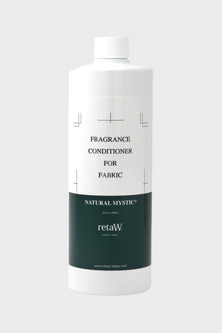 retaw Fragrance Fabric Conditioner - Natural Mystic