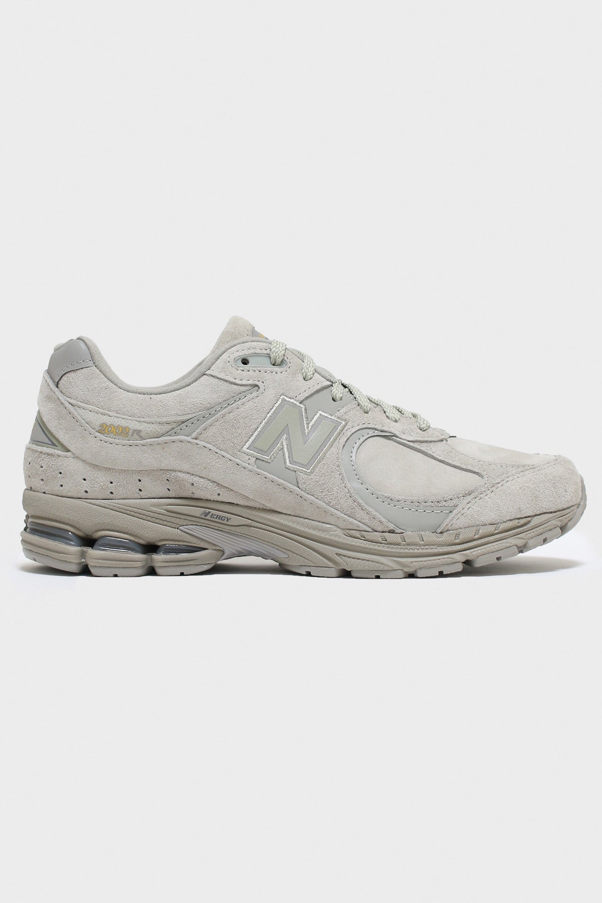 New Balance - 2002R - Incense/Deep Taupe - Canoe Club