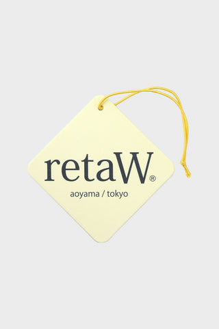 retaw Fragrance Car Tag - Oyl