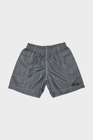 nanamica Deck Shorts - Gray