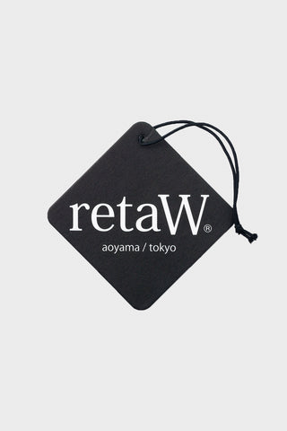 retaw Fragrance Car Tag - Allen