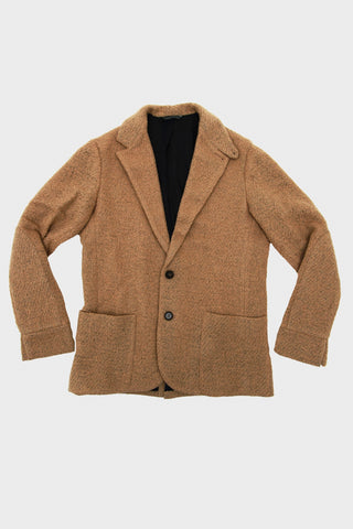 Jacky Buddy Jacket - Beige