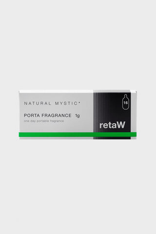 retaw Porta Fragrance - Natural Mystic