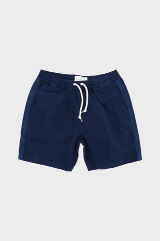 universal works Beach Short - Navy