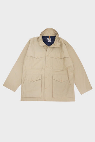 rocky mountain featherbed Wyoming Parka - Desert