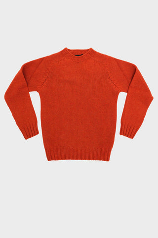 howlin Barabas sweater - Orange