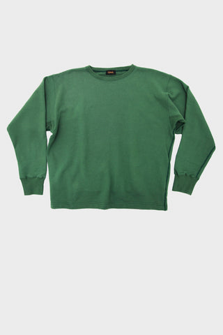 Sweat Crew - Green