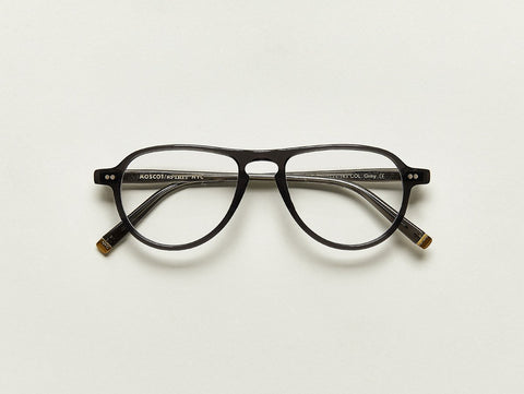 Jasper - Grey Optical