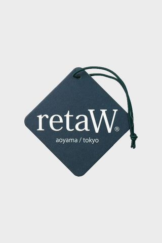 retaw Fragrance Car Tag - Natural Mystic