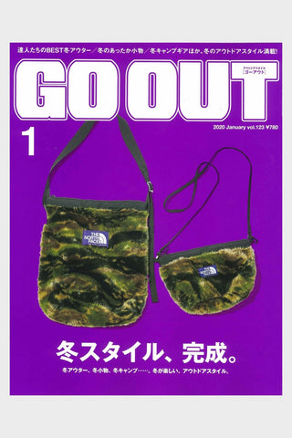 GO OUT magazine - Vol. 123