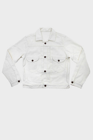 fortela Cycle Jacket - White