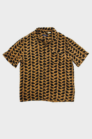 levi's made and crafted Pajama Shirt - Brush Stroke Multi