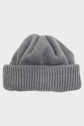 nanamica GORE-TEX Infinium Beanie - Light Grey