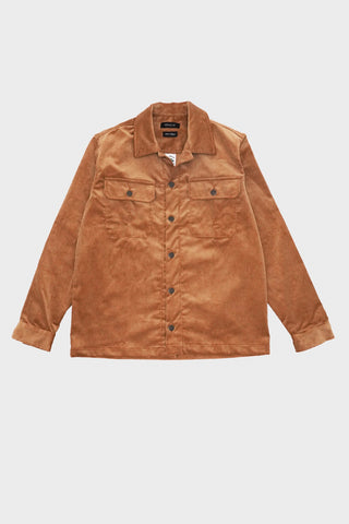 howlin Magic Work Shirt - Beige