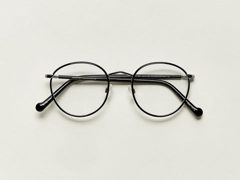Zev - Black/Gunmetal Optical
