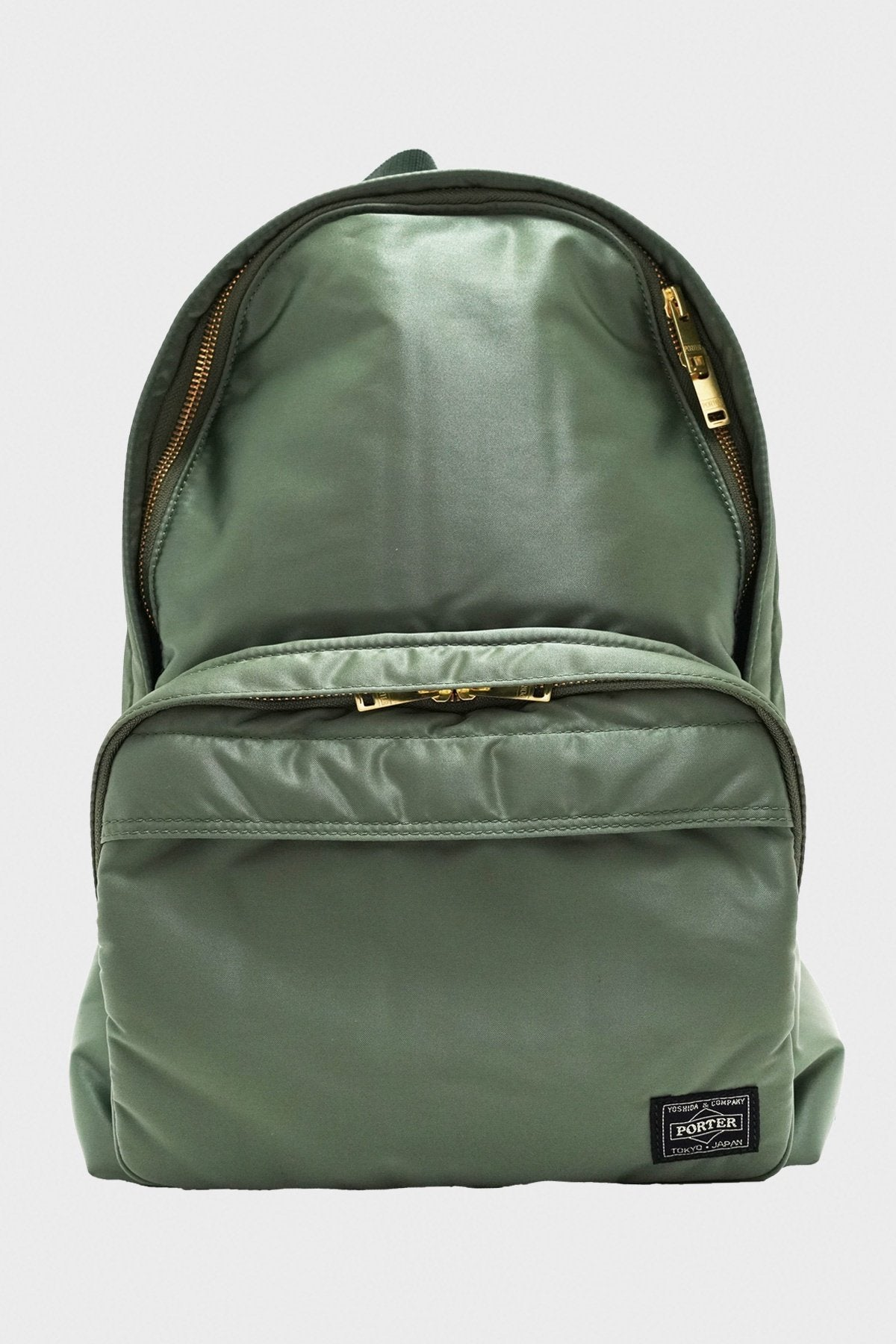 Porter Yoshida and Co - Daypack - Sage Green - Canoe Club