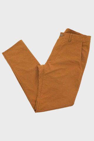 nanamica Club Pants - Ocher
