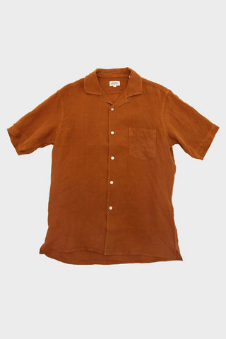 hartford clothing france Palm MC Pat Shirt - Epice