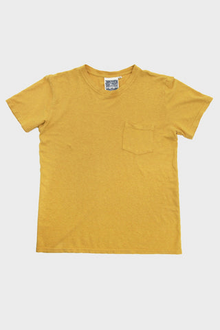 Baja Pocket Tee - Sunray