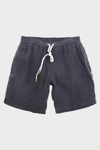 Swim Trunk - Carbone