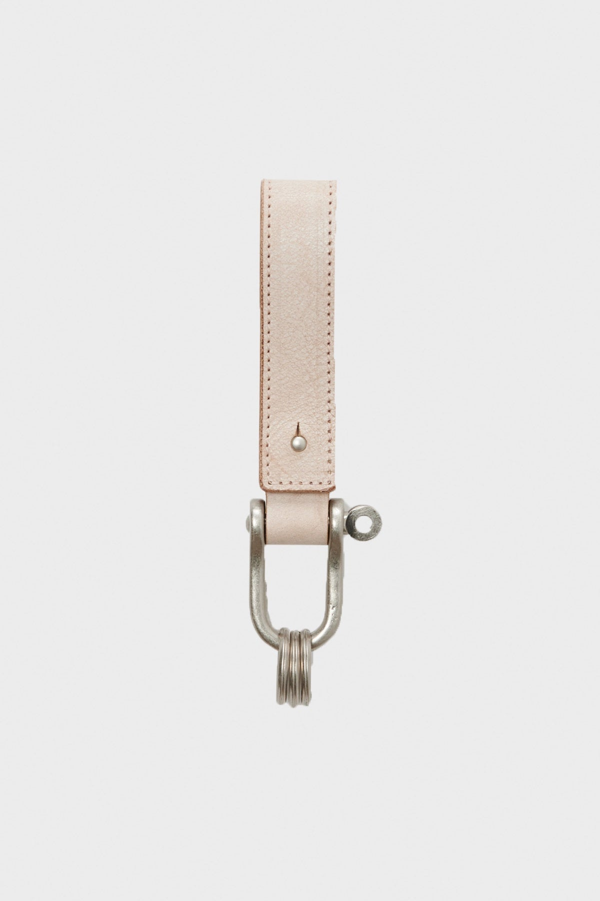 hender scheme Key Shackle - Ivory