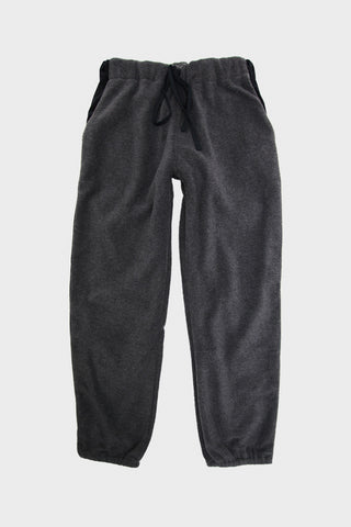 Kog Risu Fleece Pants - Charco