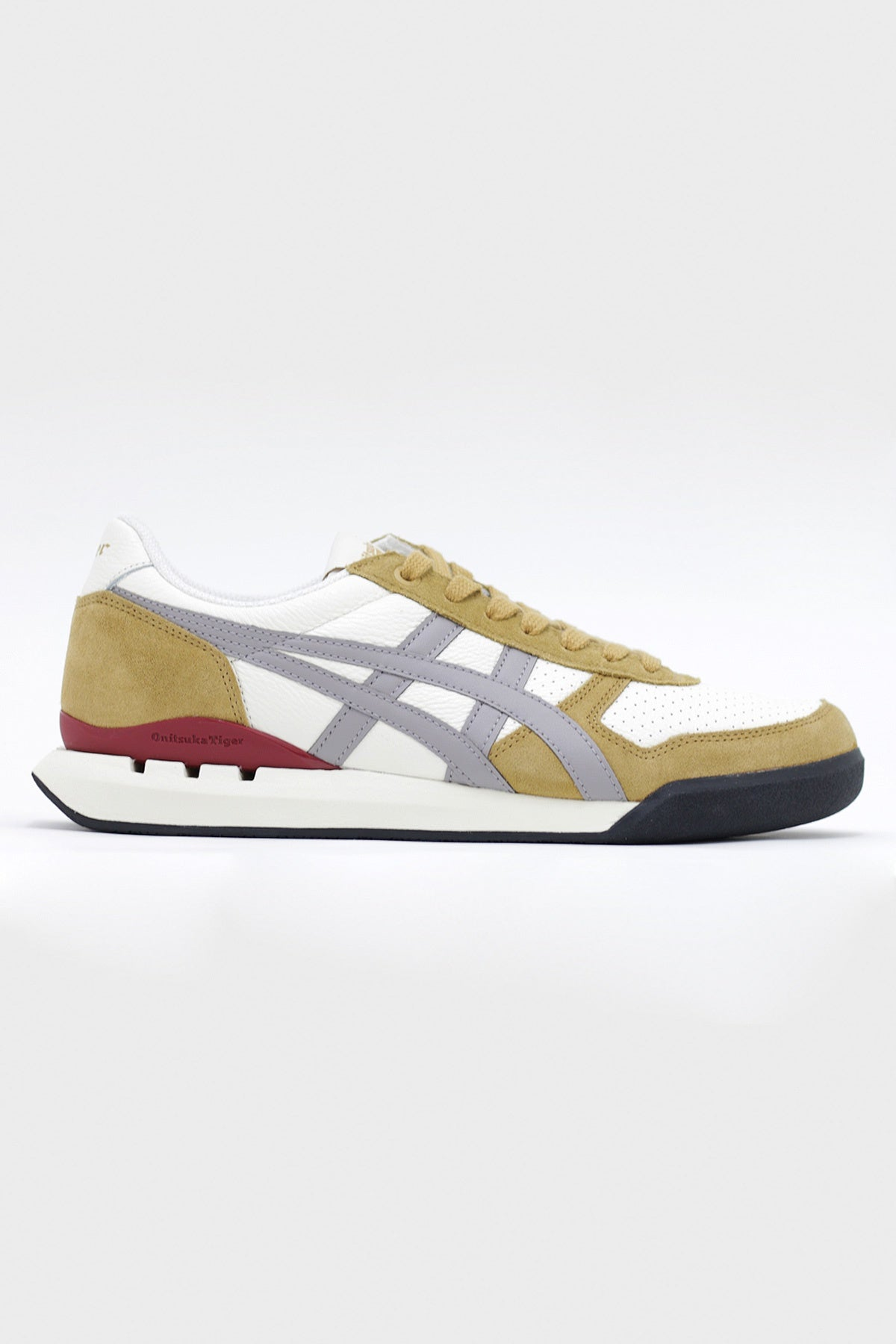 Onitsuka Tiger - Ultimate 81 EX - Cream/Steeple Grey - Canoe Club