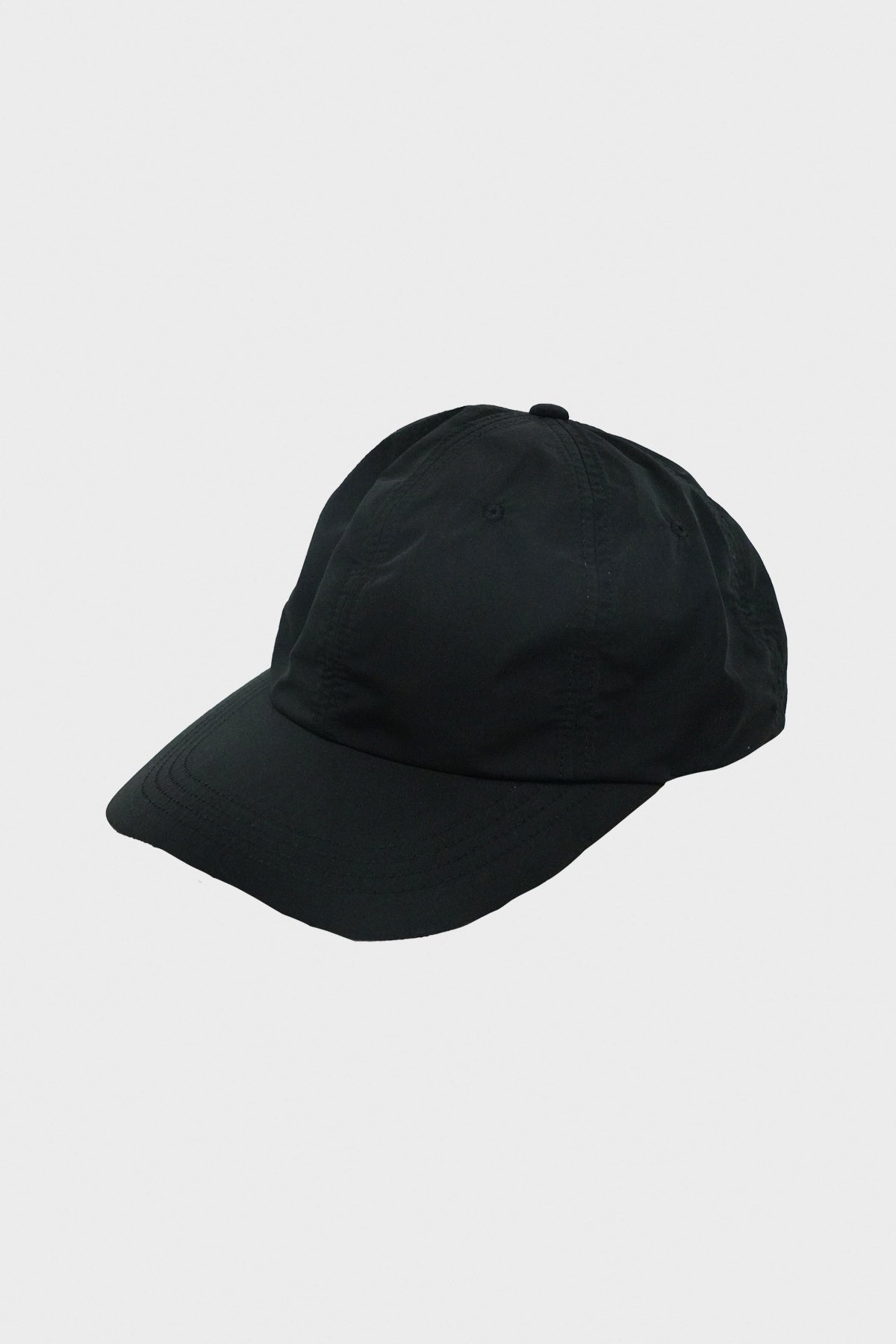 Lady White Co. - Summer Cap - Black - Canoe Club