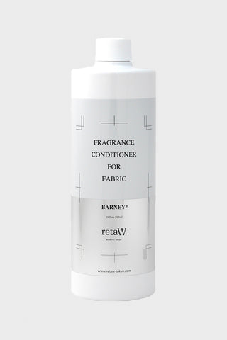 retaw Fragrance Fabric Conditioner - Barney
