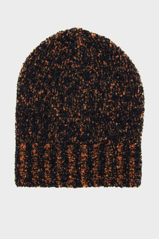 destin Ben - Berretto Hat - Red Earth/Orange x Black