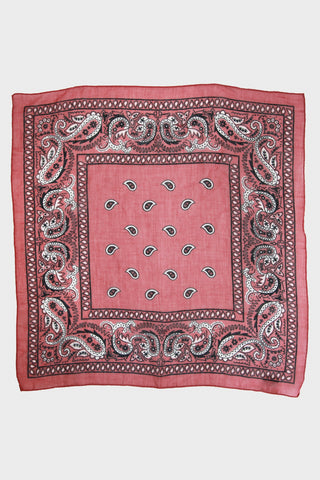 Bandana No. 1 - Blush