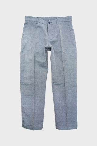 you must create (ymc) Hand Me Down Trouser - Navy Pin Check