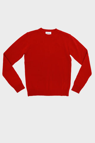 harmony paris Kenny sweater - Red
