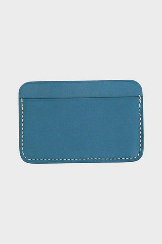 laperruque Cardholder - Sea Blue Baranil