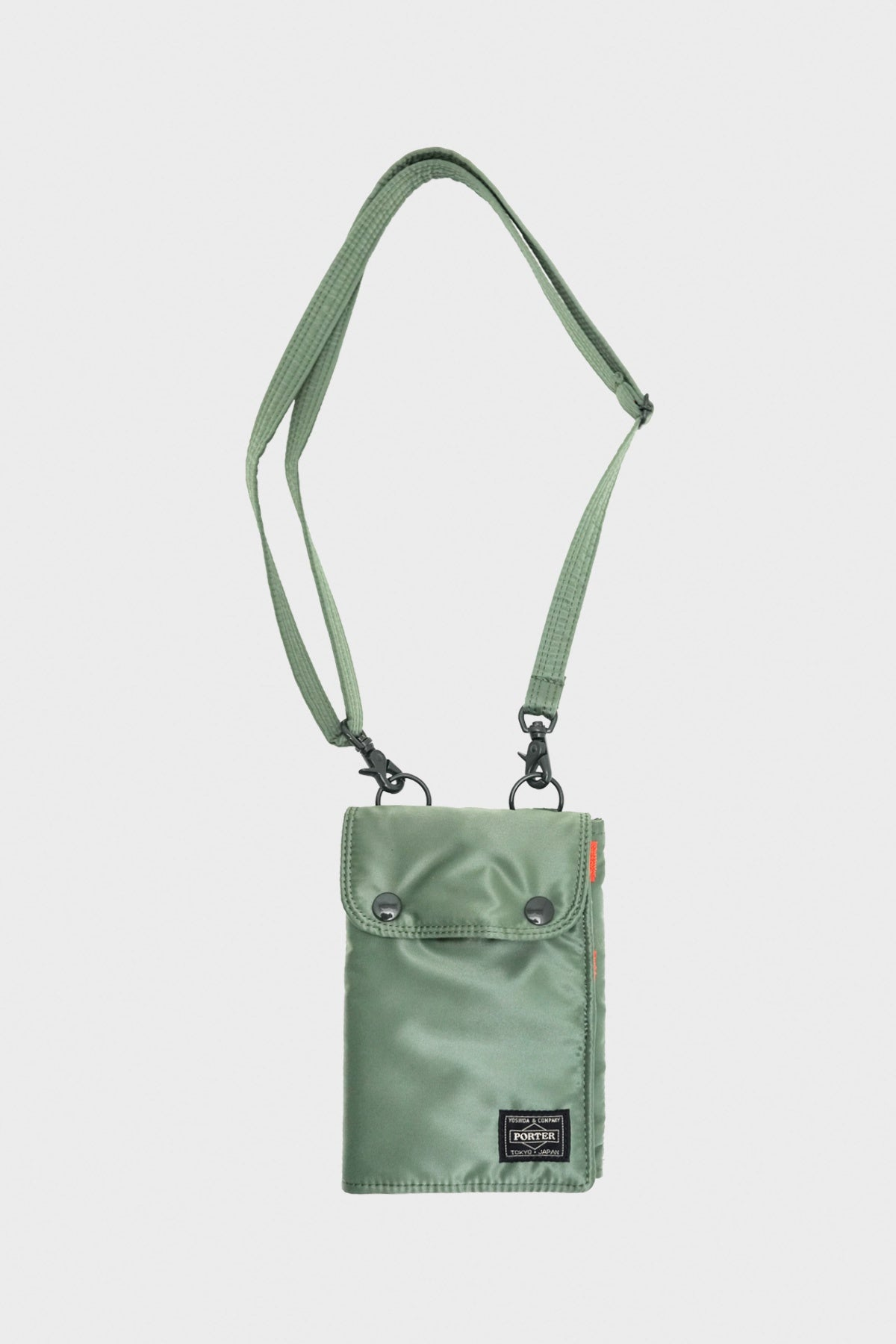 Porter Yoshida and Co - Travel Case - Sage Green - Canoe Club