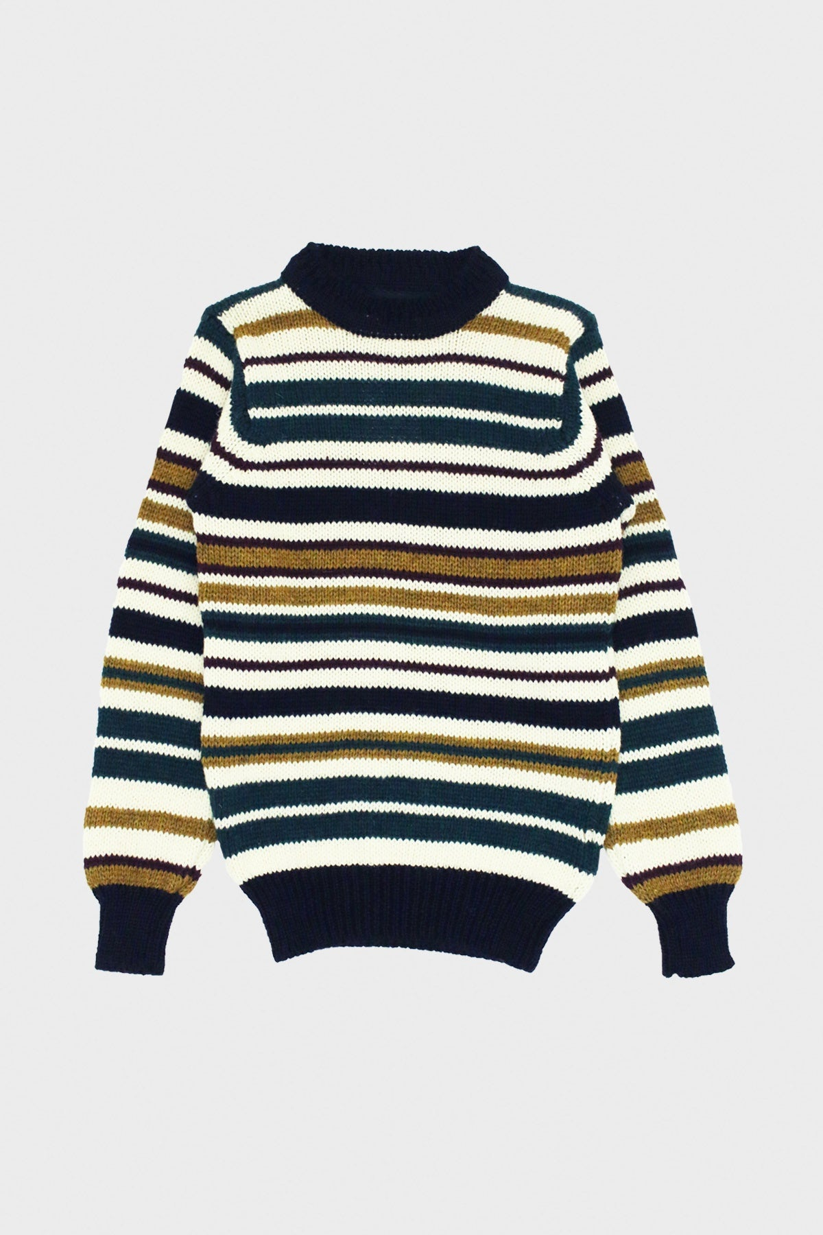 howlin Call Me Mr Love sweater - Stripes