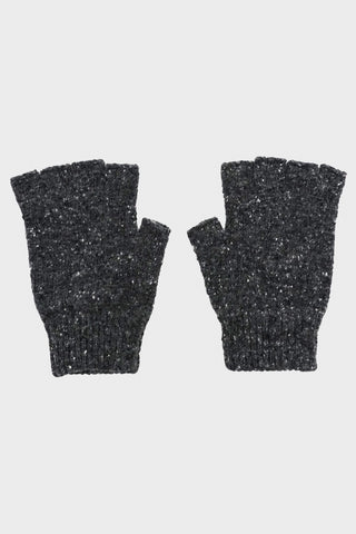 howlin Mr. No Fingers Gloves - Charcoal