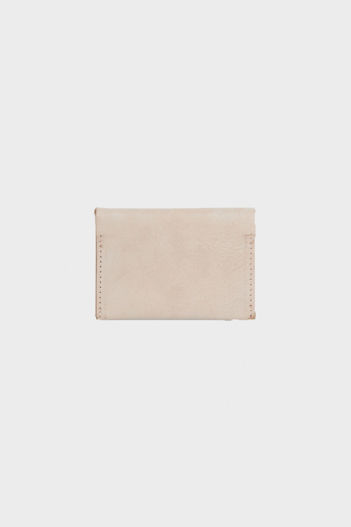 Hender Scheme - Compact Card Case - Ivory - Canoe Club